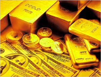 国际金价收阴 美元指数触及四年新高